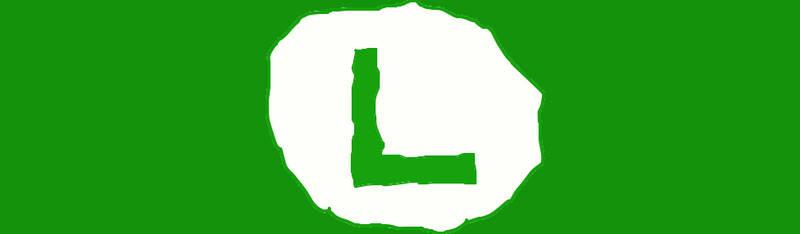 Luigi Emblem by MilliardPeacecraft