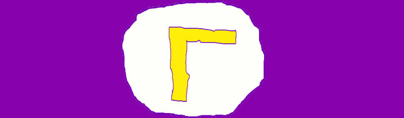 Waluigi Emblem by MilliardPeacecraft