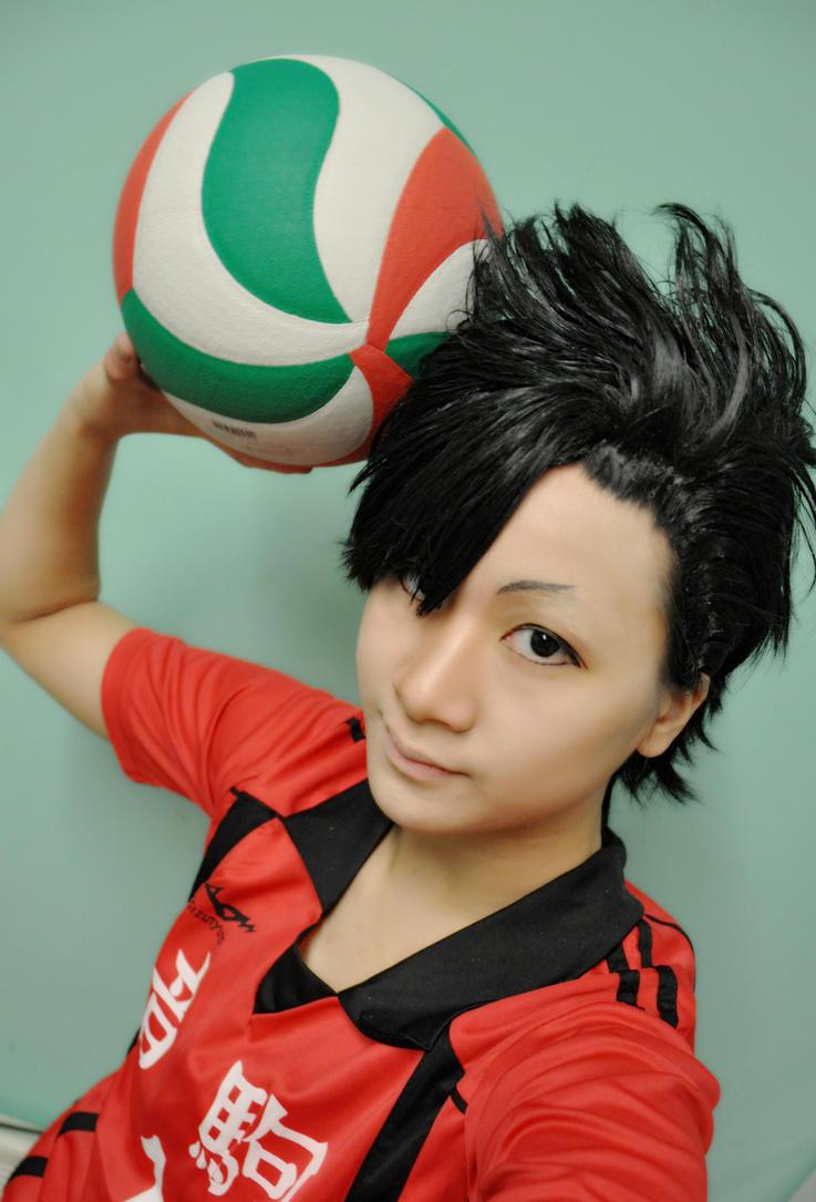 Happy Birthday Kuroo!! by 2greenia