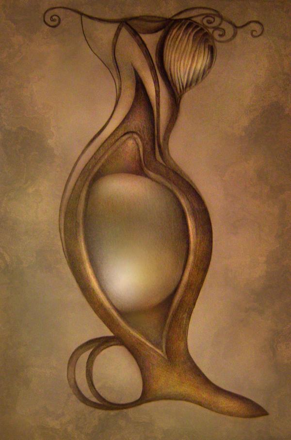 amfora unui suflet by gepardsim