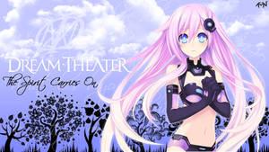 DreamTheater TheSpiritCarriesOn(Hyperdimension by 96sotl