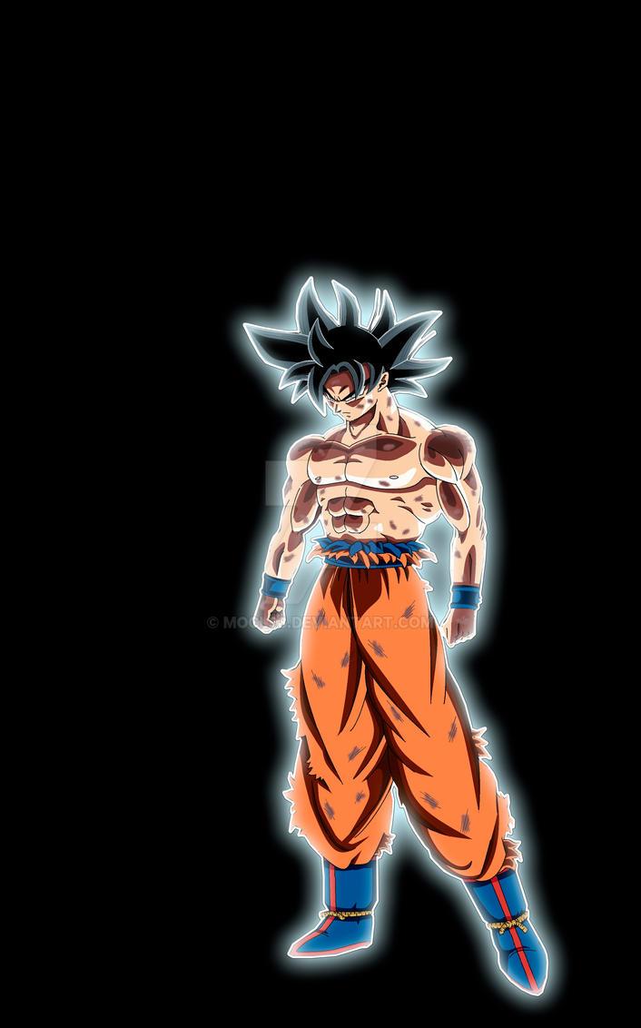 Goku Migatte No Gokui by Mocl98