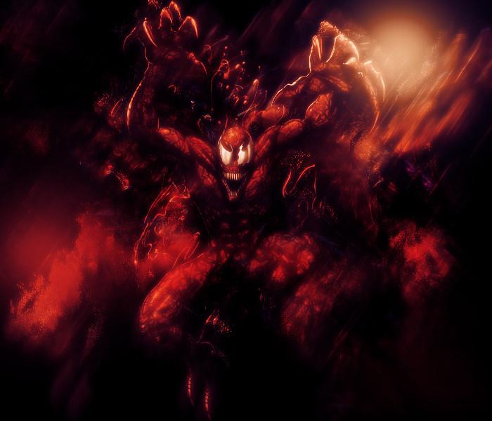 Carnage by Sozaku