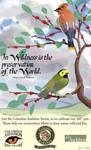 Columbus Audubon Poster
