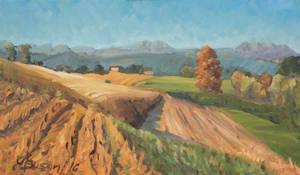 Autumn in Brianza