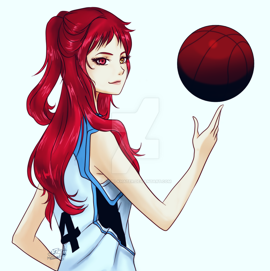 female akashi