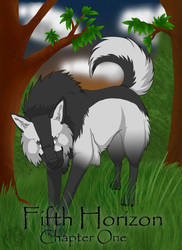 FH Chap1 Cover by GreyeWolf