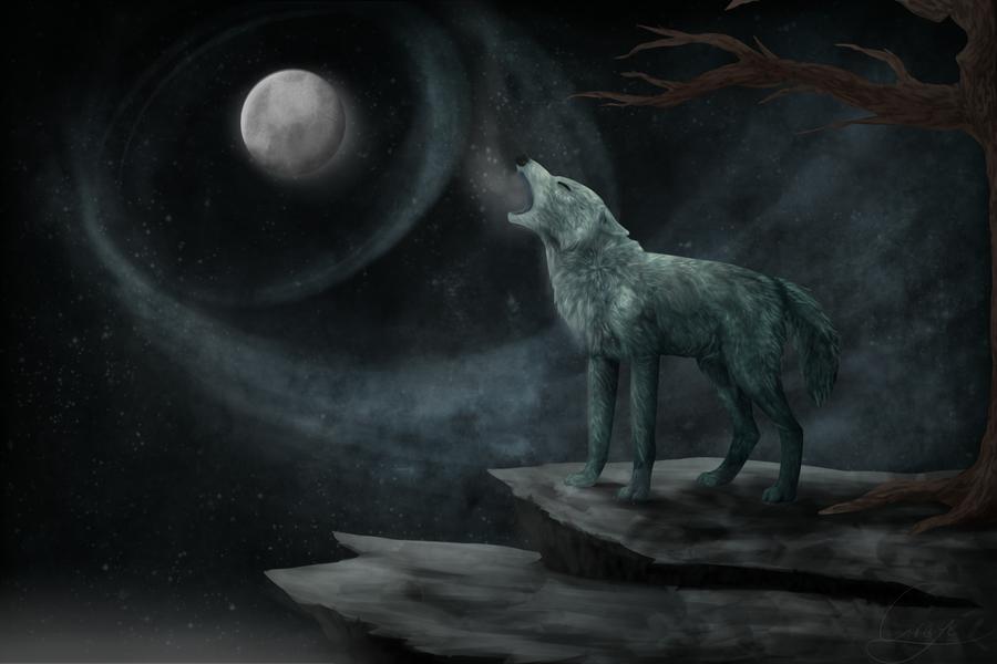 Illuminate by GreyeWolf
