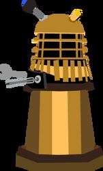 Doctor Who Dalek