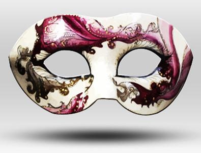 carneval mask1 by weberica