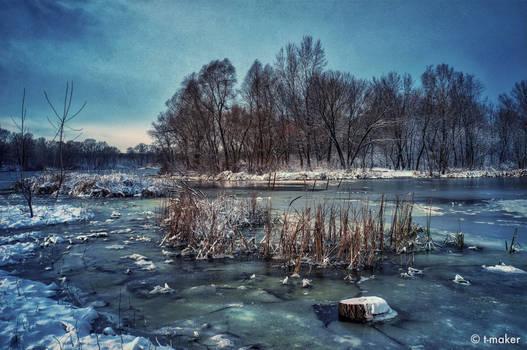 Three Winters Ago