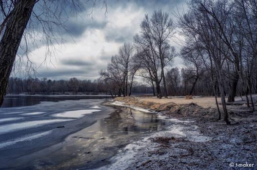 Winter of Severe Cold