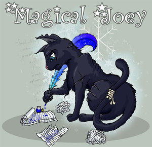 MagicalJoey's Profile Picture