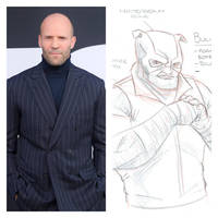 Fan Cast IV: Bulldog