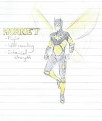 Hornet v1