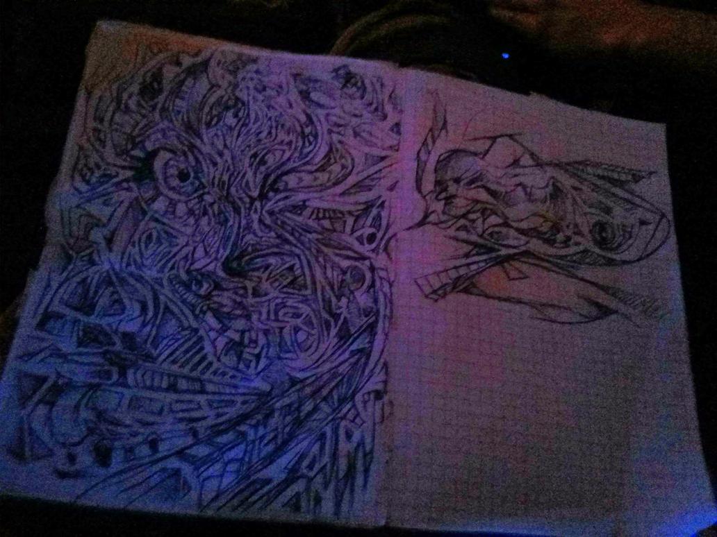 chaos in my head by Jambinai