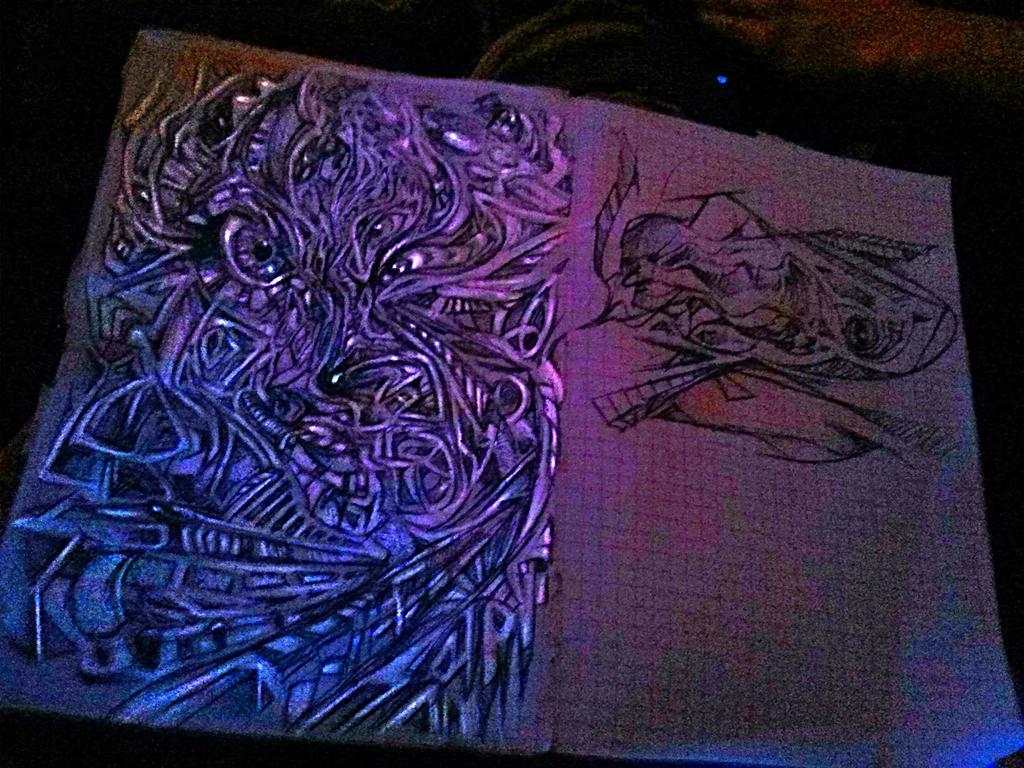 chaos by Jambinai