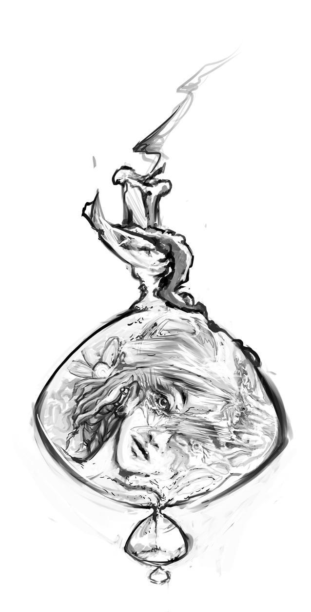 Hourglass by Jambinai