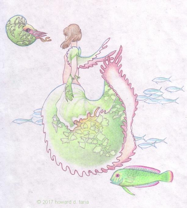 Ani by faeriefaeria