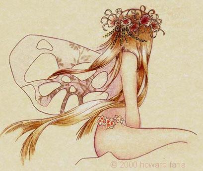 mayz by faeriefaeria