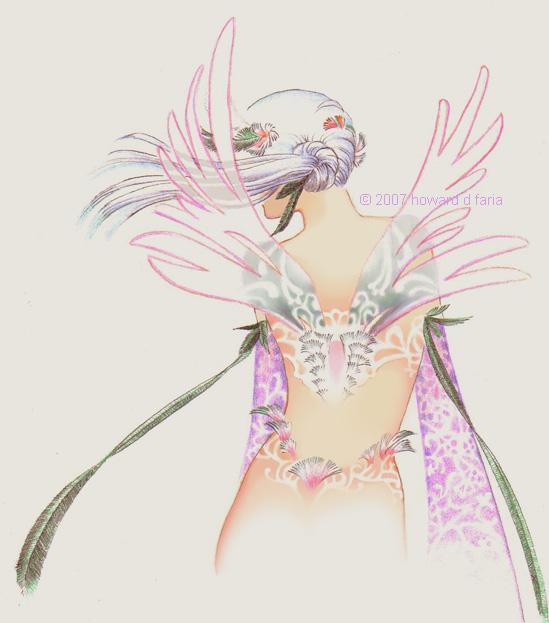 belle by faeriefaeria