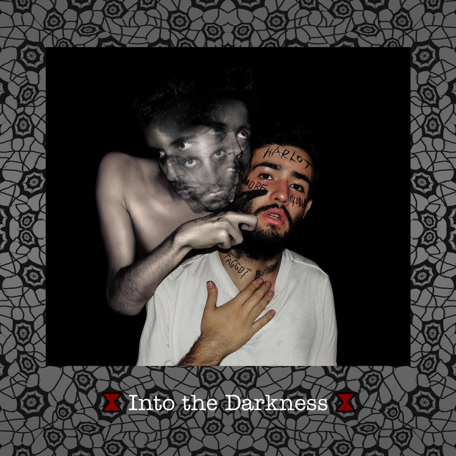 12. Into the Darkness by MAGVW