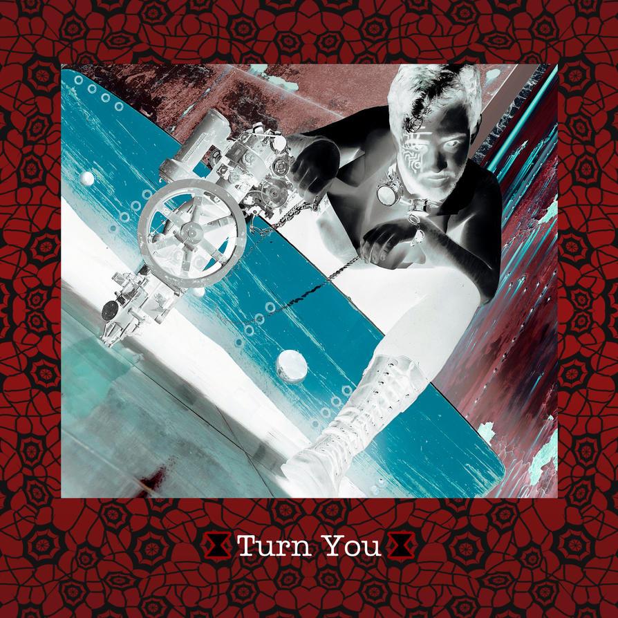 Bonust track: Turn you by MAGVW