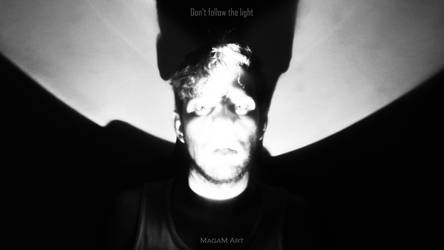 Don't follow the light (Day 6)
