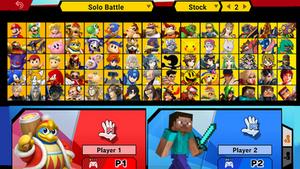 Super Smash Bros. Ultimate 2
