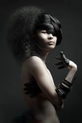 Fashion Fluff by KittyToxin
