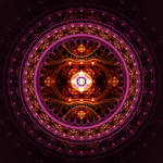 Presto Fractal by HauntedVisions