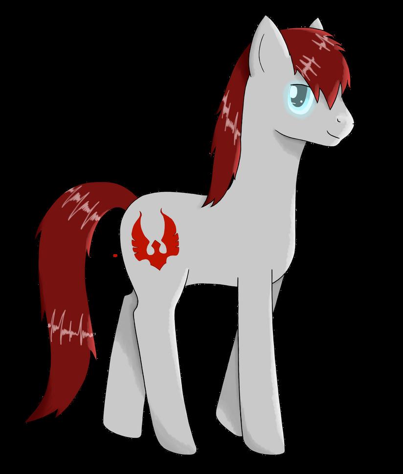 Kith Pony! by Akiralios