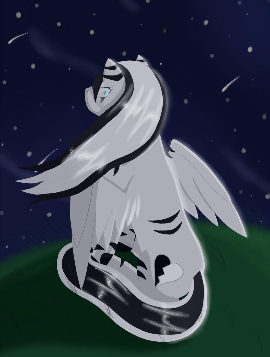Moonlight by Akiralios