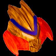 Octagon Control Helmet by Matoro62