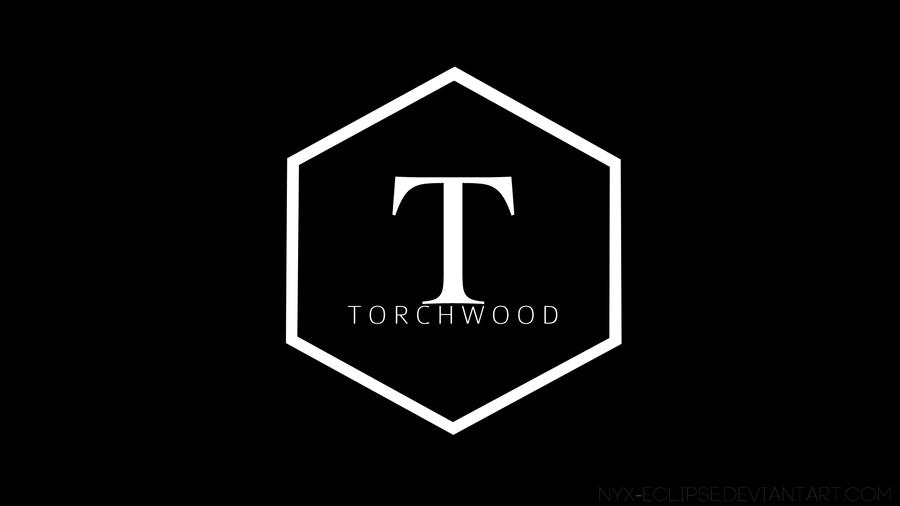 Torchwood show logo