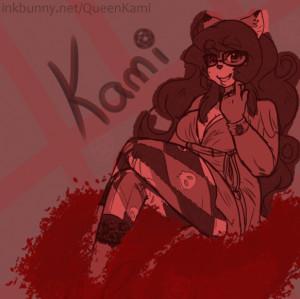 QueenKami's Profile Picture