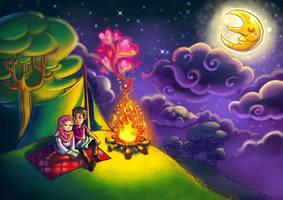 loving warmth by ambientdream