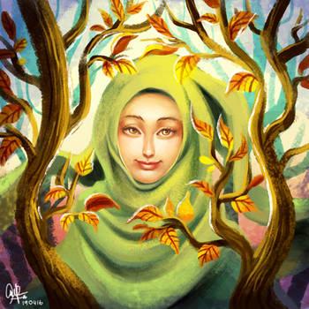 autumn by ambientdream