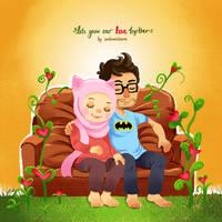 grow our love