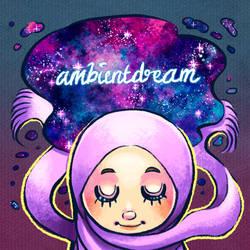 nebula in my mind by ambientdream