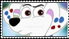 Patriot stamp by xxMizanxx