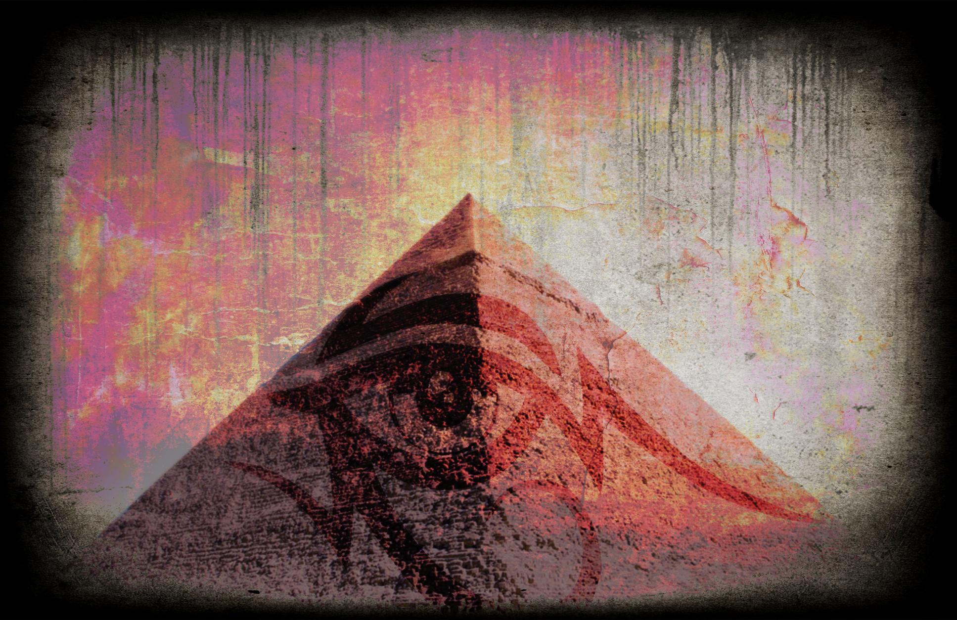 illuminati art - photo #26