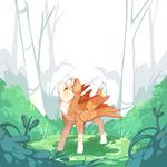 [Pouflon] I Dream Of Summer