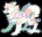 [custom|Fooling] Rainbow Sweetheart