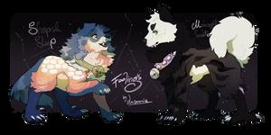 [auction|Foolings] Midnight Sleep