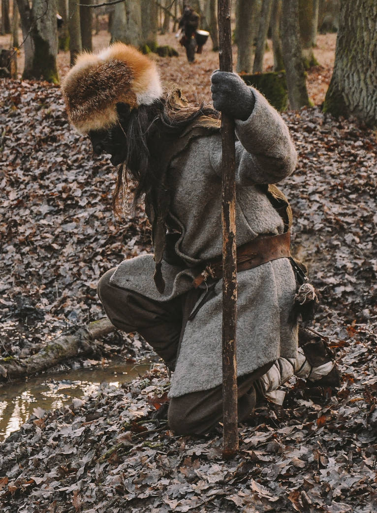 Light orc warrior - LARP costume by Krushak-Dagra on DeviantArt