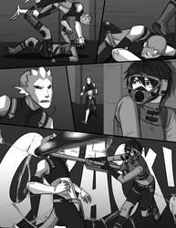Scoundrels - Sunstealer [10]