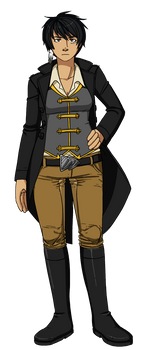 Ven Kingsley (Reference 3)