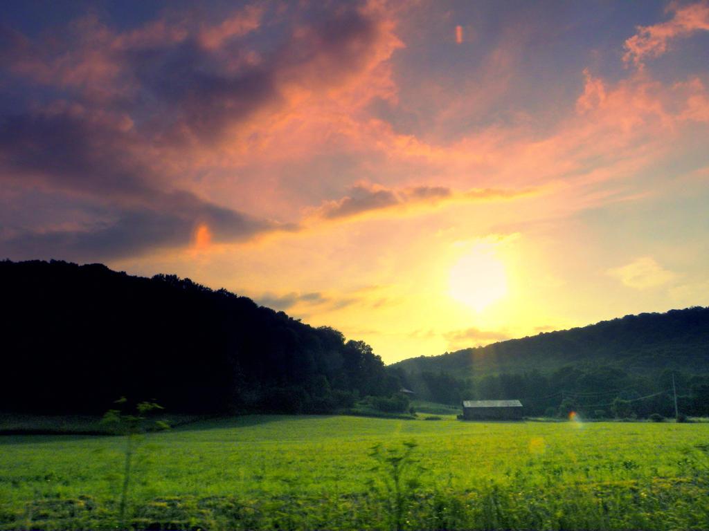 Glory by lilithfirefly