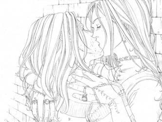 conjugal visit at Azkaban I by nami64